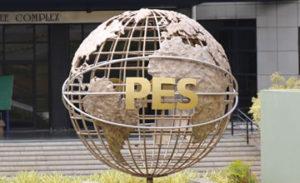 management quota admission in pes university